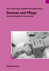 Demenz und Pflege