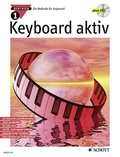 Keyboard aktiv, m. Audio-CD - Bd.1