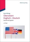 Übersetzen Englisch-Deutsch, m. CD-ROM