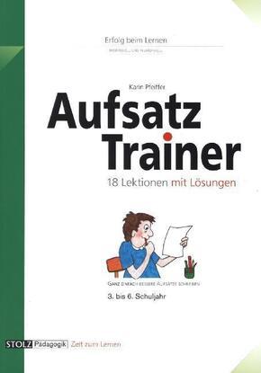 Aufsatz-Trainer