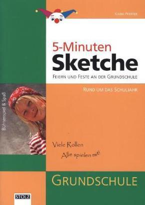 5-Minuten-Sketche