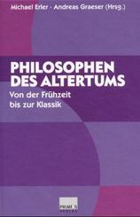 Philosophen des Altertums, 2 Bde.