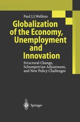 Globalization of the Economy, Unemployment and Innovation