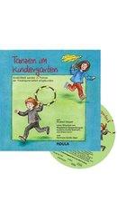 Tanzen im Kindergarten, m. Audio-CD