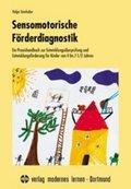 Sensomotorische Förderdiagnostik