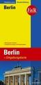 Falk Pläne: Berlin