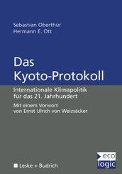 Das Kyoto-Protokoll