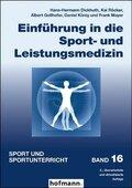 Einführung in die Sport- und Leistungsmedizin für Sportstudierende