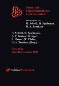 Forschung ohne Tierversuche 2000