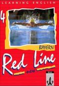 Learning English, Red Line New, Ausgabe für Bayern: Schülerbuch, Klasse 8; Tl.4