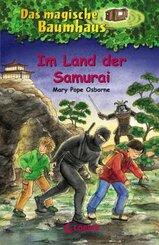 Das magische Baumhaus (Band 5) - Im Land der Samurai
