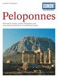 DuMont Kunst-Reiseführer Peloponnes