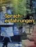 Spracherfahrungen, Neue Ausgabe: Schülerbuch