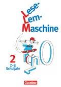 Lese-Lern-Maschine: 7.-9. Schuljahr; Bd.2