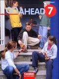 Go Ahead (sechsstufig): 7. Jahrgangsstufe, Schülerbuch; Bd.7