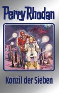 Perry Rhodan - Konzil der Sieben, m. CD-ROM