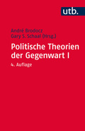 Politische Theorien der Gegenwart - Bd.1