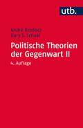 Politische Theorien der Gegenwart - Bd.2