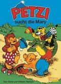 Petzi sucht die Mary