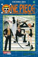 One Piece - Das Gelübde