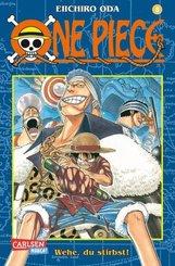 One Piece - Wehe, du stirbst!