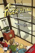 Ein Fall für dich und das Tiger-Team - Das Schwert des Samurai