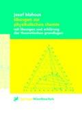 Übungen zur physikalischen Chemie
