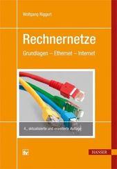 Rechnernetze - Grundlagen - Ethernet - Internet