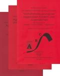 Das Aggressions-Bewältigungs-Programm ABPro. Manuale zum Typ A, B und C des ABPro, 3 Bde.