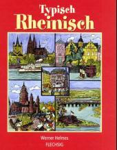 Typisch Rheinisch