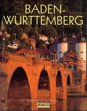 Baden-Württemberg - Bade-Wurtemberg