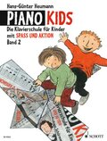 Piano Kids - Bd.2