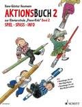 Piano Kids, Aktionsbuch - Bd.2
