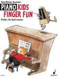 Piano Kids, Finger Fun