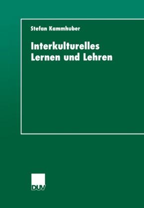 Interkulturelles Lernen und Lehren