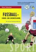 Fußball, Kinder- und Jugendtraining