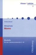 Klasse! Lektüre, Bd.1 - Michael Ende 'Momo'