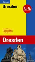 Falk Plan Dresden, Cityplan