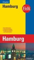 Falk Plan Hamburg, Cityplan
