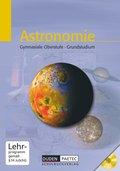 Astronomie, Gymnasiale Oberstufe, m. CD-ROM