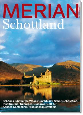 Merian Schottland