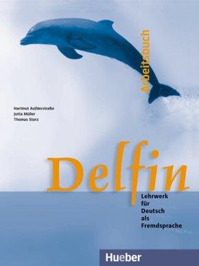 Delfin: Arbeitsbuch, Gesamtband