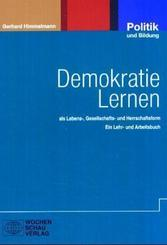 Demokratie Lernen