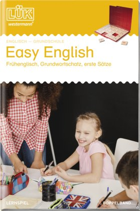 LÜK: Easy English
