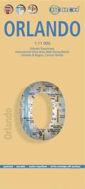 Borch Map Orlando