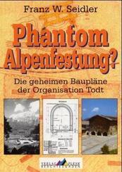 Phantom Alpenfestung?