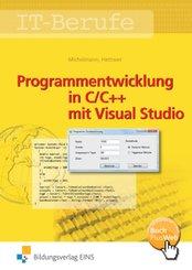 Programmentwicklung mit C/C++ mit Visual Studio