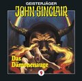 Geisterjäger John Sinclair - Das Dämonenauge, 1 Audio-CD