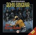 Geisterjäger John Sinclair - Die Horror-Reiter, 1 Audio-CD