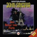 Geisterjäger John Sinclair - Der Hexer von Paris, 1 Audio-CD